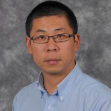 Yu Zhong